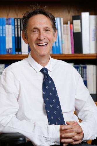 Image of Dr. Ronald Leaf