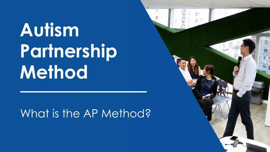 Autism Partnership Method